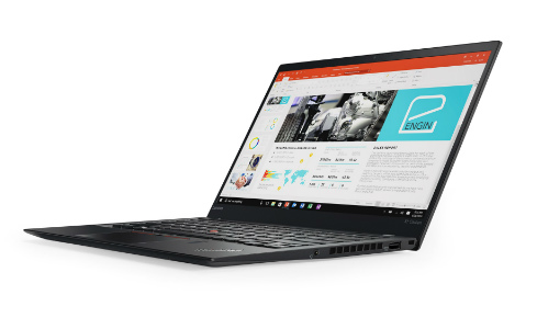 Lenovo Thinkpad Carbon